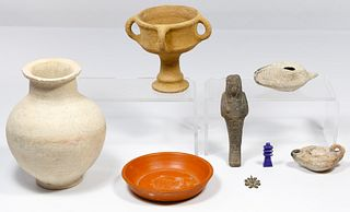 Antiquities Style Assortment