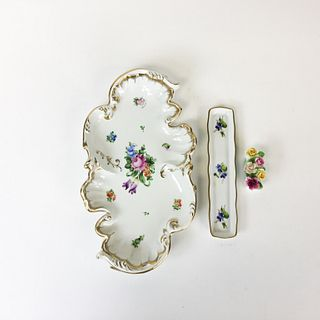 Herend Limoges and Coalport China