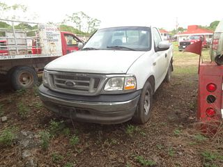 Pick Up Ford F 250 2007