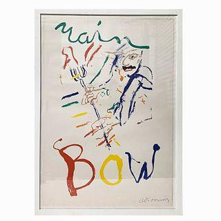 Willem de Kooning (AMERICAN/DUTCH, 1904–1997)