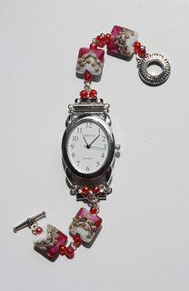 Monroe Davids - A Peach in Time Watch