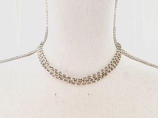 Platinum Pearl Long ChainÊ