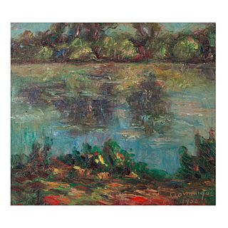 John Dominique, Abstracts and Stanislaus in Spring