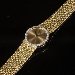 Piaget, Ref. 726 D 2 Bracelet Watch