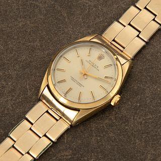 Rolex, Ref. 1025/3 1024 'Clamshell' Wristwatch