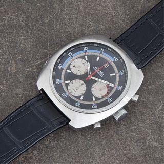 Nivada, Ref. 4330 Chronoking Wristwatch