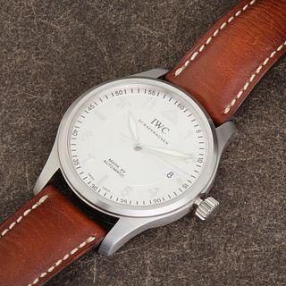 IWC, Ref. 3253 Mark XV Wristwatch