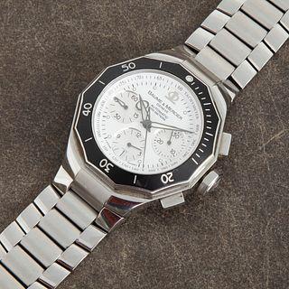 Baume & Mercier, Ref. 8724 Riviera XXL Wristwatch