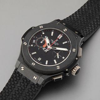 Hublot, Ref. 318.CM.1123.RX.EURO8 Big Bang 'Uefa Euro 2008' Wristwatch