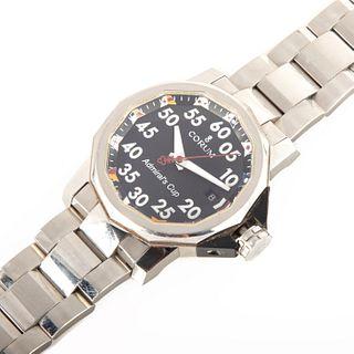 Corum, Ref. 01.0010 Admiral's Cup Wristwatch