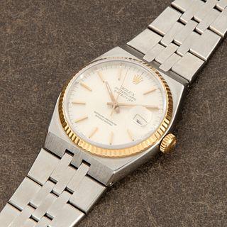 Rolex, Ref. 17013 Oysterquartz Wristwatch