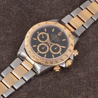 Rolex, Ref. 16523 'Zenith' Daytona Wristwatch