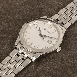 Jaeger LeCoultre, Ref. 147.8.37 Master Control Wristwatch