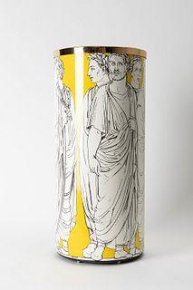 Piero Fornasetti - Umbrella stand from the Caryatids series