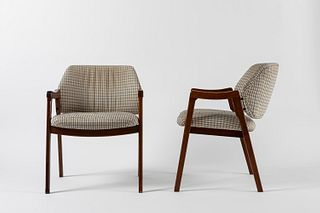 Ico Parisi - Two armchairs