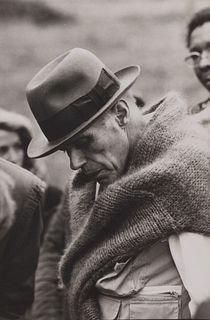 Stefano Fontebasso - Joseph Beuys, 1984