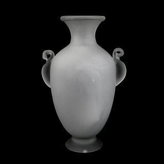 Large Murano Urn Vase