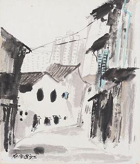 CHUA EK KAY   Shop Houses