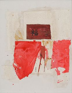 GOH BENG KWAN | Chinese New Year - Fortune