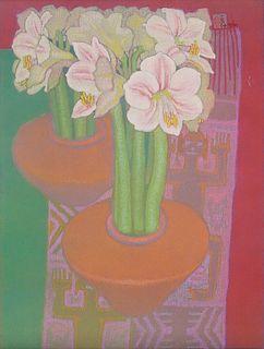 TENG NEE CHEONG | Flower Bouquet