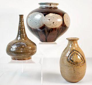 Studio Pottery (Mid Century)