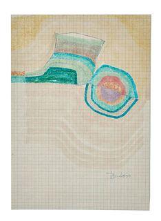 Takao Tanabe (Canadian, born 1926)
