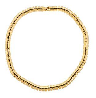 Sidney Garber 18K Gold Ophelia Necklace