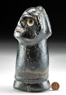 Taino Arawak Stone Pounder Anthropomorphic