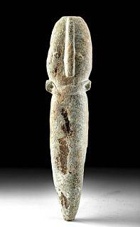 African Bura-Asinda-Sikka Stone Figure