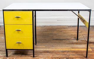 George Nelson Herman Miller Modern Desk