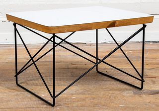 Eames for Herman Miller Small Table