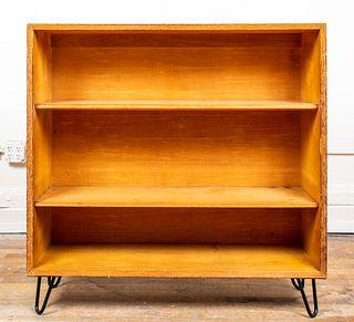 George Nelson Mid-Century Modern Bookcase
