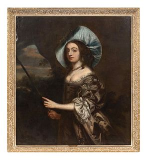 After Sir Peter Lely, 18th/19th Century