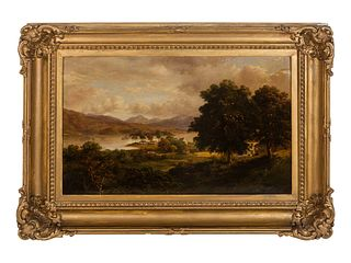 Hudson River School, Late 19th Century