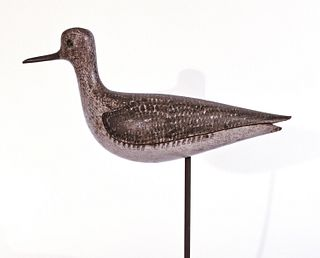 Shorebird by George Boyd