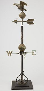 Eagle Weathervane