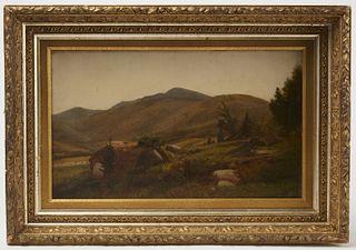 Wiliam Hart - Landscape