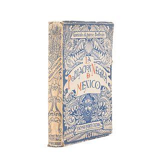 Aguirre Beltrán, Gonzalo. La Población Negra de México 1519 - 1810. México: Ediciones Fuente Cultural, 1946. Primera edición.