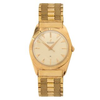 Man's Juvenia 18K Watch