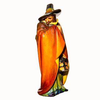 Royal Doulton Figurine Guy Fawkes
