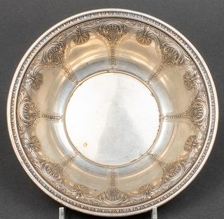 "International Sterling Silver ""Persian"" Bowl"
