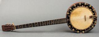 "W.E. Temlett ""The Academy Model Special"" Banjo"
