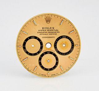 "Rolex REF. 16520 Zenith ""Floating Cosmograph"" Daytona Dial"