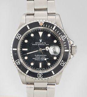 Rolex Submariner REF. 16800