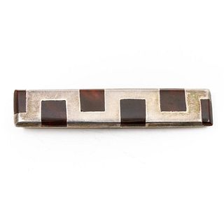 Taxco money clip