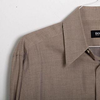 Hugo Boss Men's Button Up Shirt