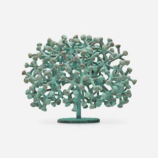 Douglas Ihlenfeld, Bronze Tree