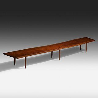 George Nakashima, Q bench