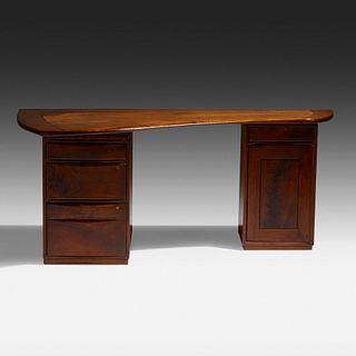 Wharton Esherick, Desk