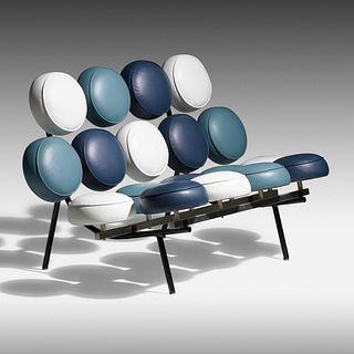 George Nelson & Associates, Marshmallow sofa